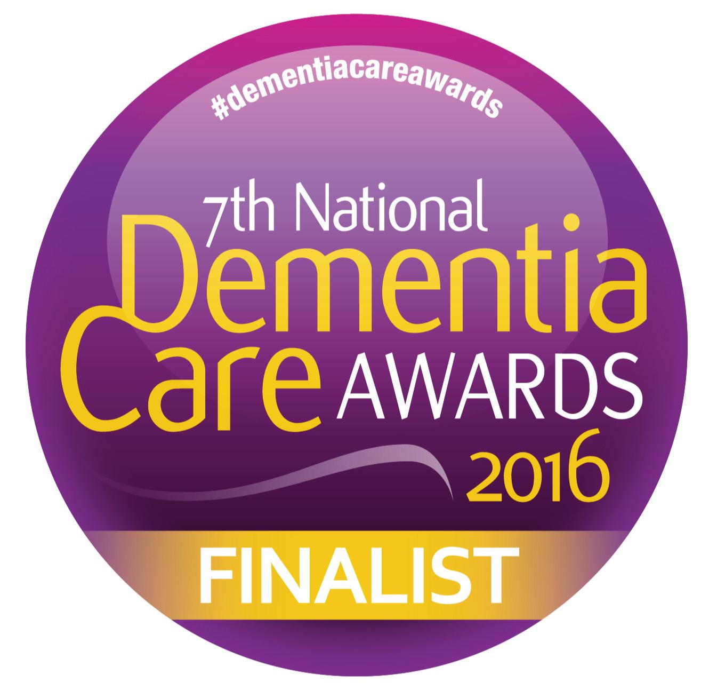Dementia Care Awards