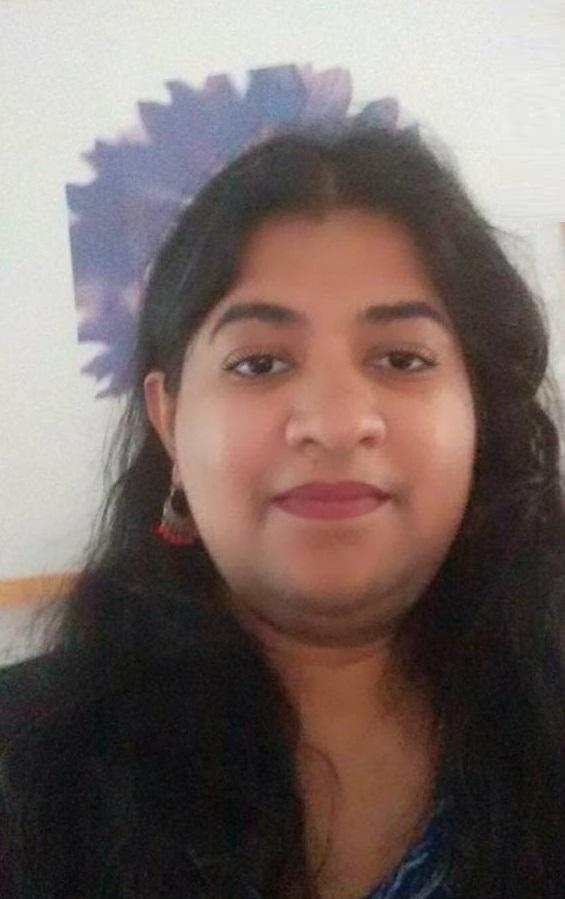 Radhika Narayan