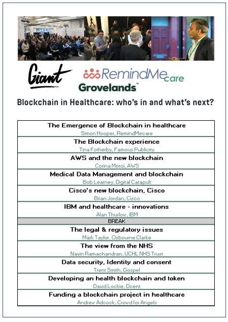 Giant Blockchain