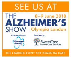 Alzheimers show