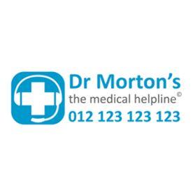 Dr Morton