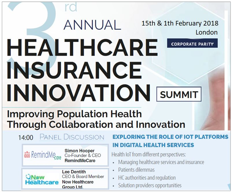 Healthcare Insurance Innovation