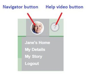 navitor and help buttons01